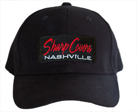 lesharp covers nashville cap