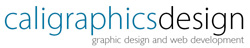Caligraphics web development