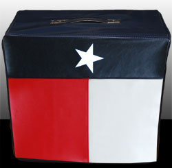 Texas amp cover