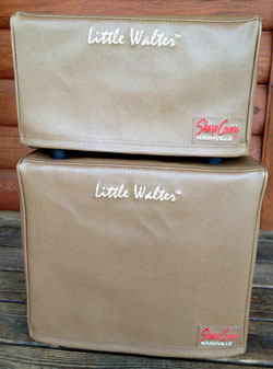 Little Walter amp covers