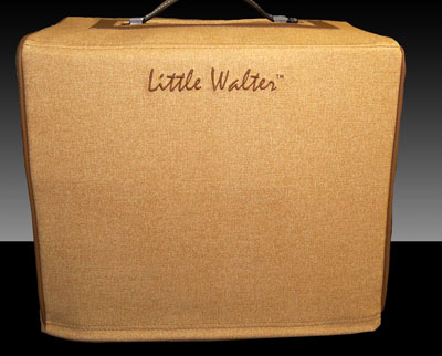 Little Walter amp cover