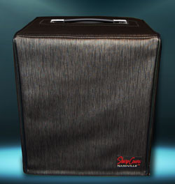 SharpCoversNashville amp cover
