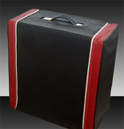 discounted amp cover ready to ship