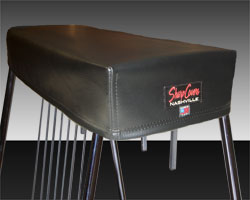 clearance priced steel guitar cover